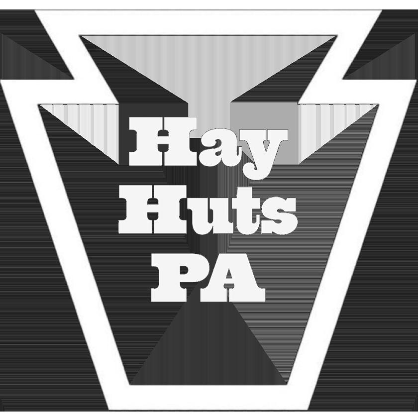 Hay Huts PA